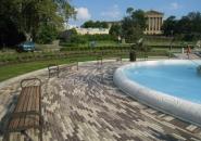 Italian Fountain, Philadelphia Museum of Art