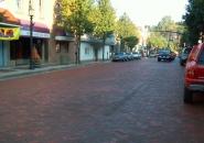 Market Street, Minerva, OH