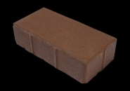 Whitacre Greer Clay Paver 33 Dark Antique