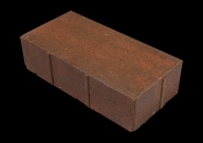 Whitacre Greer Clay Paver 36 Red Sunset