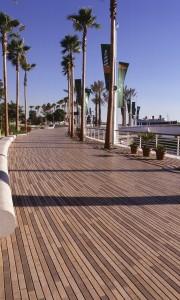 Queens Way, Long Beach