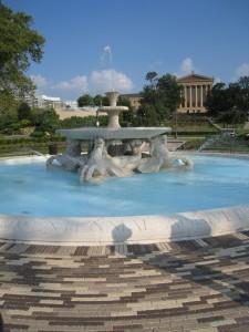 Italian Fountain 1