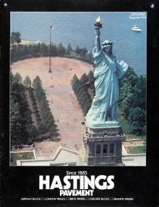 Liberty Island Brochure-Hastings