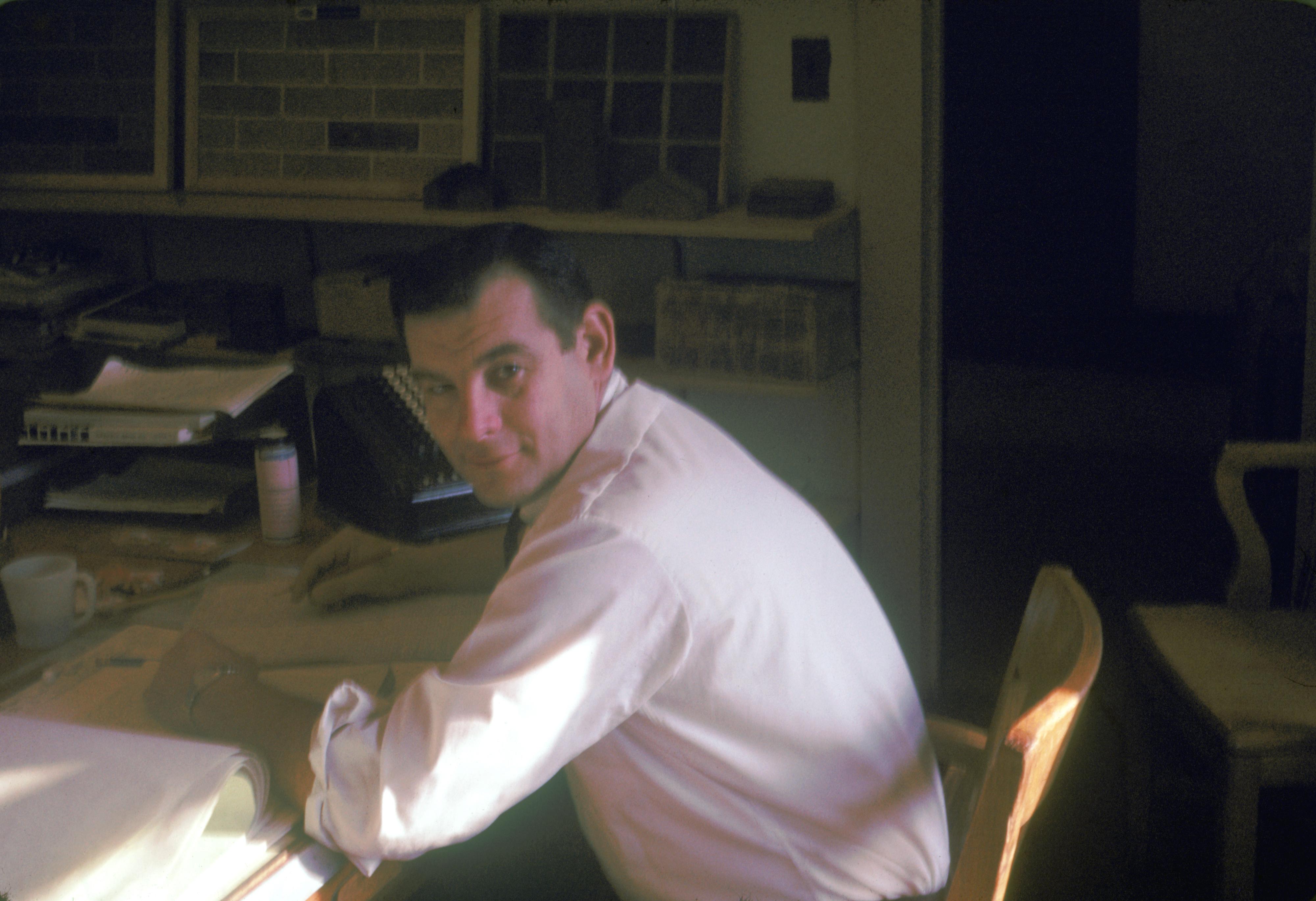 Nick Costello