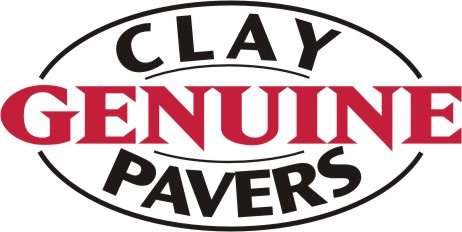 Genuine Clay Pavers logo