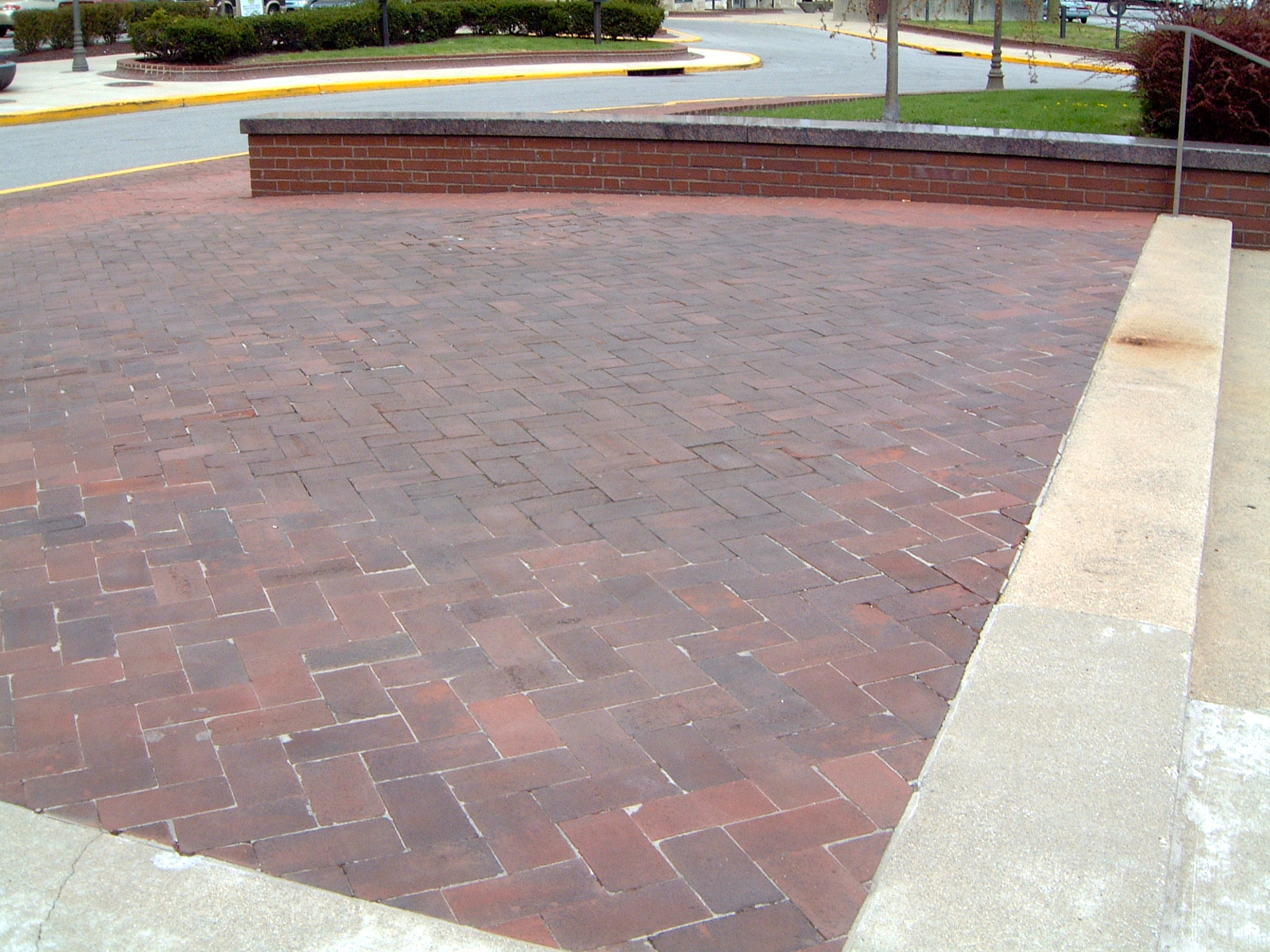 Morris Civic Plaza A