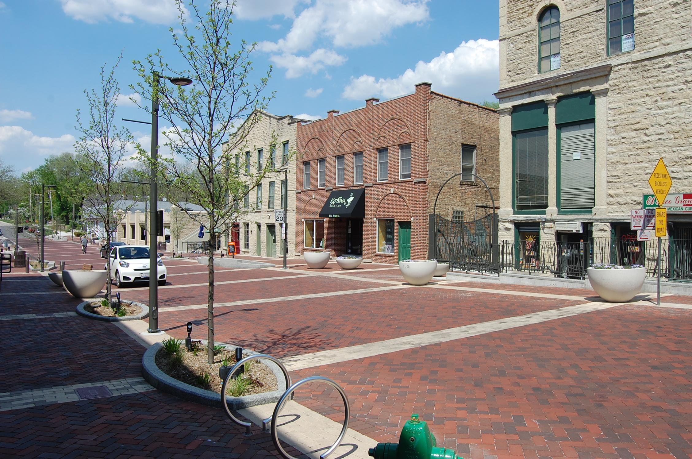 River Street, Batavia, IL